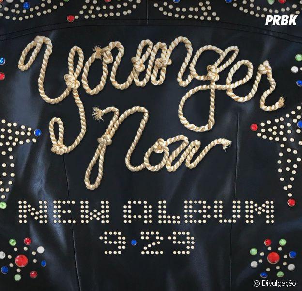 Miley Cyrus anuncia nome do novo CD e a data de lançamento!