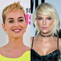 Katy Perry e Taylor Swift juntas no VMA 2017? BBC Radio 1 acredita que parceria pode acontecer!