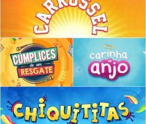 Remakes brasileiros de sucesso de novelas juvenis mexicanas