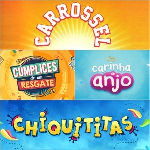 """""""Chiquititas"""", """"Rebelde"""", e os melhores remakes brasileiros de novelas mexicanas!"""
