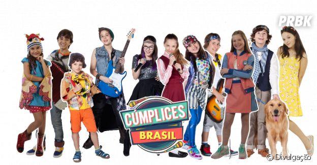 """Remake brasileiro da novela """"Cúmplices de um Resgate"""" produzido pelo SBT"""