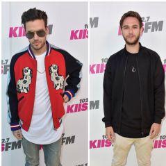 """Liam Payne e Zedd gravam clipe de """"Get Low"""" na rua e levam fãs à loucura!"""