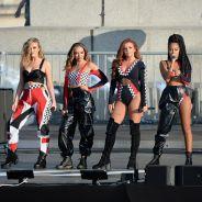 """Little Mix anuncia remix de """"Reggaetón Lento"""", do grupo CNCO"""