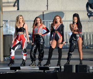 """Little Mix anunciou remix da música """"Reggaetón Lento"""", do grupo CNCO"""