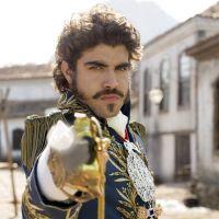 """Novela """"Novo Mundo"""": Dom Pedro (Caio Castro) declara independência no dia 7 de setembro!"""