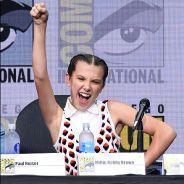 "De ""Stranger Things"", Millie Bobby Brown, a Eleven, virá ao Brasil em setembro!"