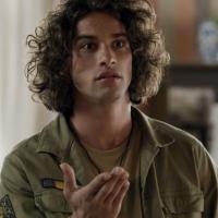 """De """"Malhação"""": Deco (Pablo Morais) quer registrar e assumir a paternidade de Tonico!"""