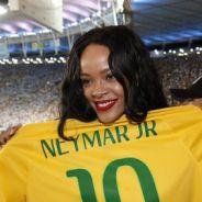 Rihanna no Brasil: Confira tudo o que cantora aprontou no fim de semana