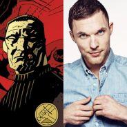"""De """"Hellboy"""", ator Ed Skrein, o vilão de """"Deadpool"""", desiste de papel por não ser asiático"""