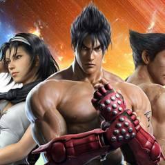 """Conheça """"Tekken 7"""": trailer e detalhes foram revelados durante a EVO 2014"""