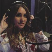 """Dulce Maria anuncia música nova: """"Tomara que gostem tanto quanto eu quando escutarem"""""""