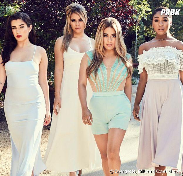 Meet & Greet do Fifth Harmony custa 935 reais!
