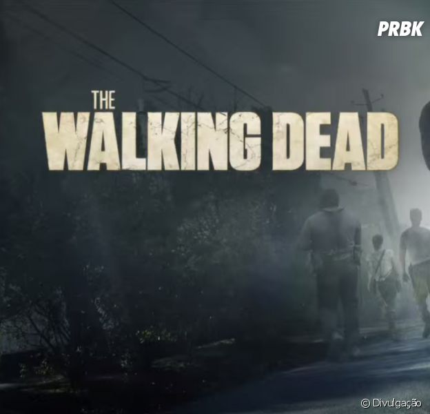 "De ""The Walking Dead"" ganha poster baseado no filme ""Thor: Ragnarok"""