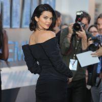 Kendall Jenner lê carta que escreveu aos 14 anos sobre ser modelo e deixa Jimmy Fallon emocionado!