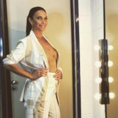 """Ivete Sangalo, do """"The Voice Brasil"""", fala sobre gravidez de gêmeos: """"Alegria"""""""