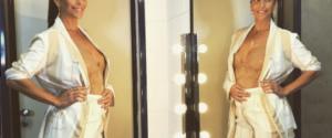 "Ivete Sangalo, do ""The Voice Brasil"", fala sobre gravidez de gêmeos:"