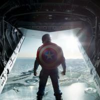 """Confira o primeiro cartaz do filme """"Capitão América 2 - O Soldado Invernal"""""""