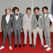 """Niall Horan, do One Direction, relembra 1º show da boyband: """"O pior"""""""