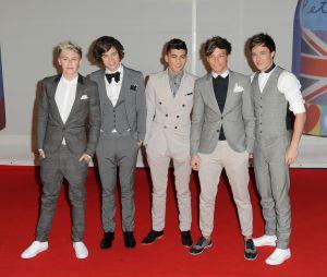 Niall Horan diz que 1º show do One Direction foi um desastre!