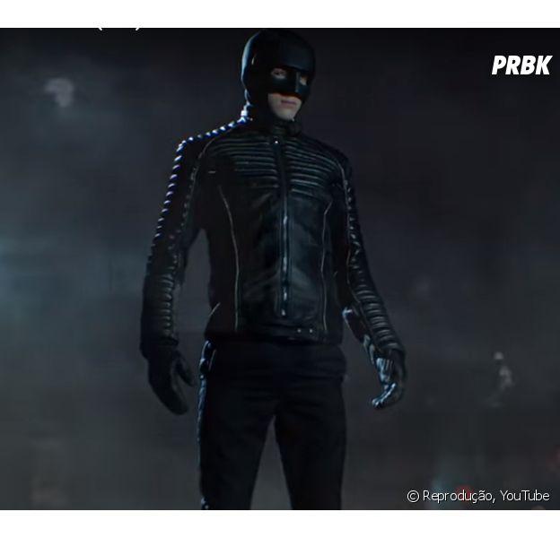"""Em """"Gotham"""": Bruce Wayne (David Mazouz) se prepara para virar Batman!"""