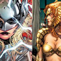 O bafafá sobre Thor virar mulher: entenda como tudo vai acontecer