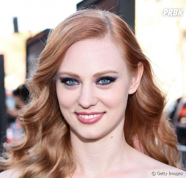 """Estrela de """"True Blood"""", Deborah Ann Woll vai entrar para elenco de """"Daredevil"""""""