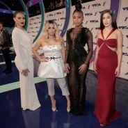 Fifth Harmony se apresenta na Argentina e Becky G é retirada do palco após ser confundida com fã!