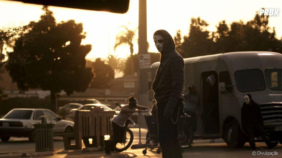 """""""Uma Noite de Crime: Anarquia"""" mostra um futuro onde por um dia apenas toda e qualquer crime é permitido"""