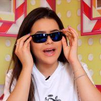 Maisa Silva responde perguntas dos fãs e dá dicas para conquistar o crush!