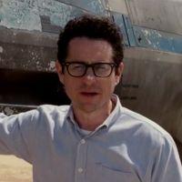 """Bastidores de """"Star Wars VII"""": J.J. Abrams revela nave espacial"""
