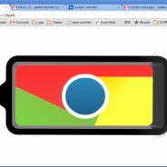 """Google finalmente conserta bug no """"Google Chrome"""" que consumia bateria do laptop"""