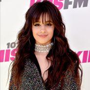 """Camila Cabello elogia Ed Sheeran após parceria com o cantor: """"Uma grande honra"""""""