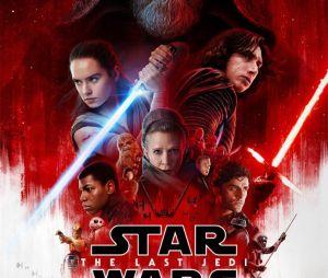 """Filme """"Star Wars: Os Últimos Jedi"""" ganha trailer e primeiro cartaz!"""