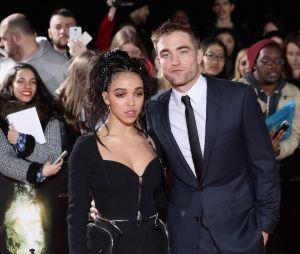 A última aparição pública de Robert Pattinson e FKA Twigs como casal foi em maio de 2017, no Festival de Cannes
