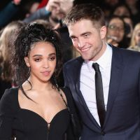 Robert Pattinson e FKA Twigs terminam noivado, após quase 3 anos juntos