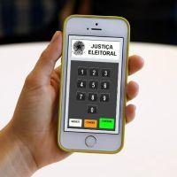 """TSE cria """"Candidatura"""", app para ajudar nas Eleições 2014"""