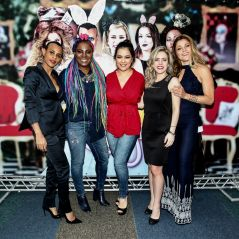 Rouge anuncia turnê pelo Brasil e gravação de DVD para 2018. OMG!