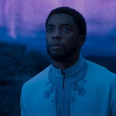 """De """"Pantera Negra"""": Marvel libera trailer completo cheio de ação e novo pôster do filme"""