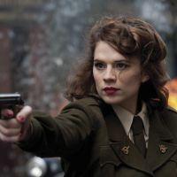 """Em """"Os Vingadores 2"""", a Agente Carter faz participação especial"""