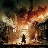 """Peter Jackson divulga primeiro pôster de """"Hobbit: A Batalha dos Cinco Exércitos"""""""