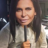 """Gretchen cantando Camila Cabello? Diva dos memes vai gravar """"Havana"""" em português!"""
