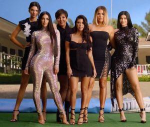 """Reality """"Keeping Up With The Kardashians"""" é renovado para mais 5 temporadas no canal E!"""