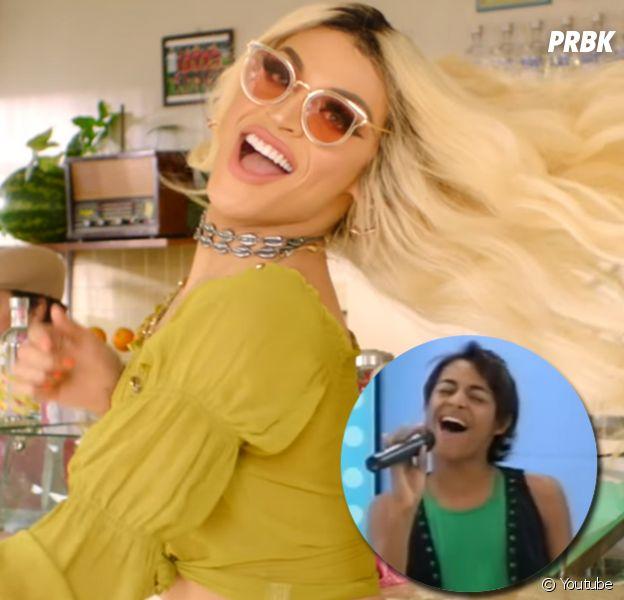 Vídeo mostra Pabllo Vittar antes da fama
