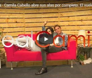 Camila Cabello fala abertamente sobre carreira solo