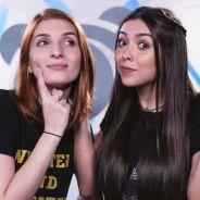 """Canal """"Depois das Onze"""": descubra 11 curiosidades sobre Gabie e Thalita!"""
