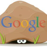 Nova lei europeia obriga Google a excluir 100 mil resultados de busca
