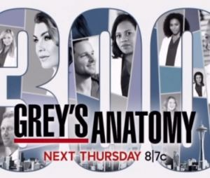 "Trailer do 300º episódio de ""Grey's Anatomy"""