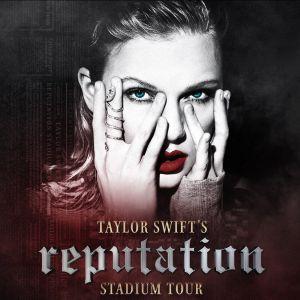 """Taylor Swift anuncia shows da """"Reputation Stadium"""" e assunto fica entre mais comentados do Twitter"""
