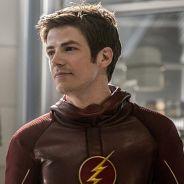 """De """"The Flash"""": na 4ª temporada, Barry ganha novo uniforme! Confira arte conceitual oficial da roupa"""