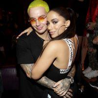 """Anitta e J Balvin cantam """"Downtown"""" em noite promovida pelo Spotify em Las Vegas!"""